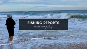 Fishing Reports Victoria